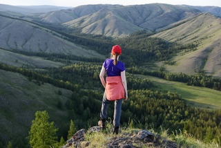 Урал продолжает удивлять погодой этим летом!