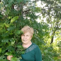 Голубкова Наталья (Баширина)