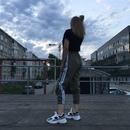 Личный фотоальбом Екатерины Мироновой
