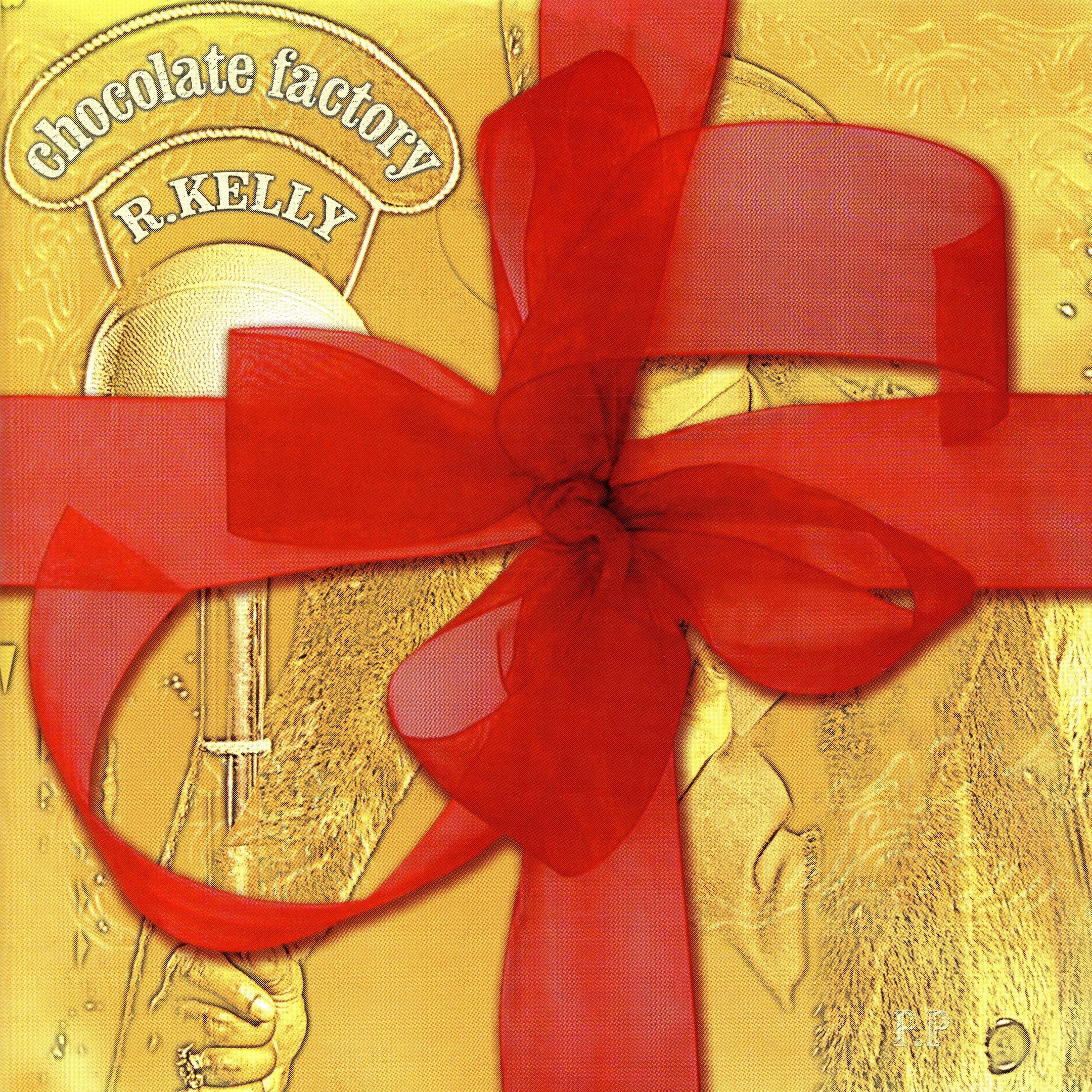 R. Kelly album Chocolate Factory