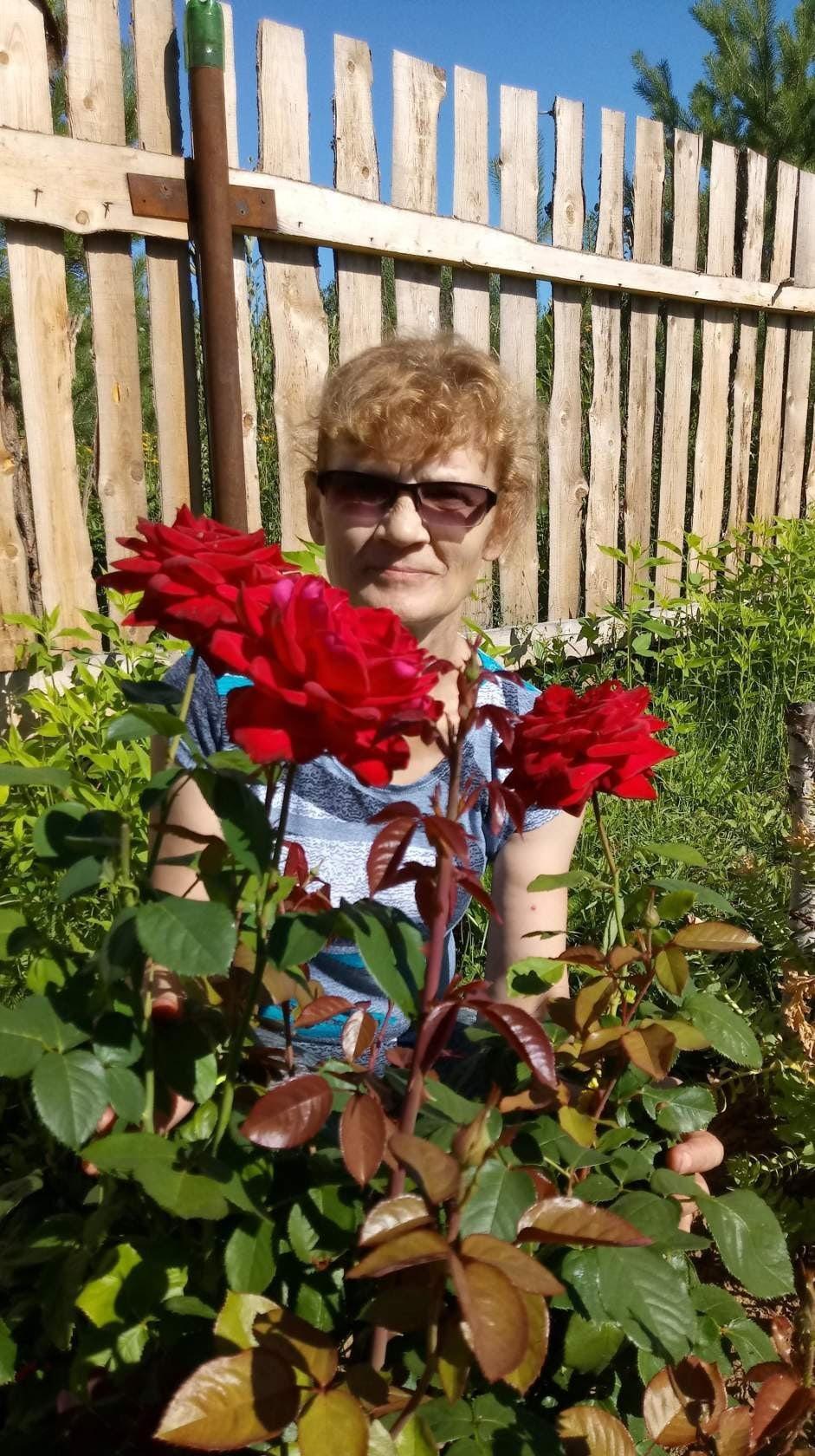 Тамара, 53, Nytva