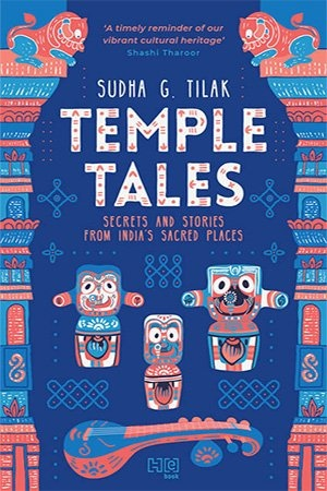 Temple Tales