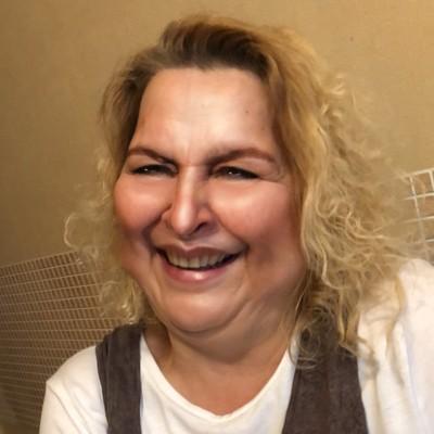 Нина Вагапова