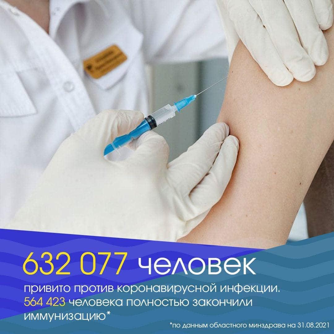 В поликлинике Петровска прививку можно сделать в кабинете №214 (второй этаж), при себе необходимо иметь паспорт, медицинский полис и СНИЛС