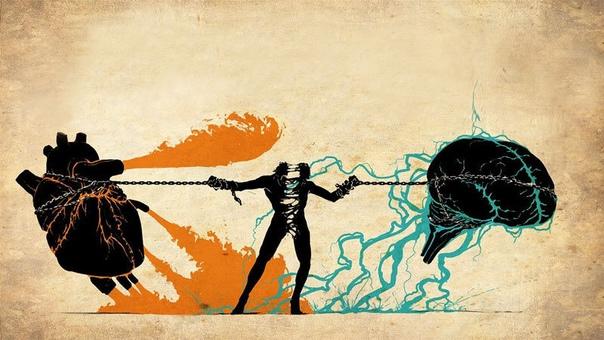 Связь внутренних органов и психосоматических заболеваний