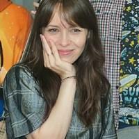 Личная фотография Ани Анисимовой ВКонтакте