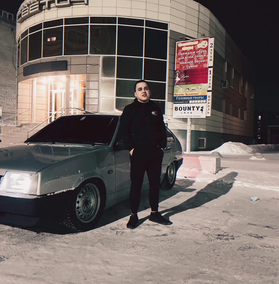 фото из альбома Кирилла Александрова №12