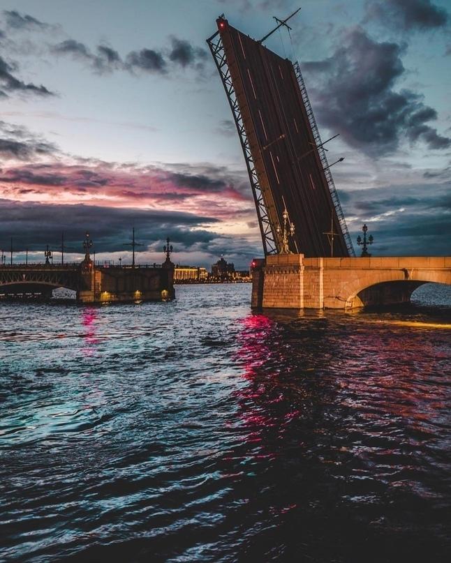 Легенды о Петербурге: заблуждения о городе