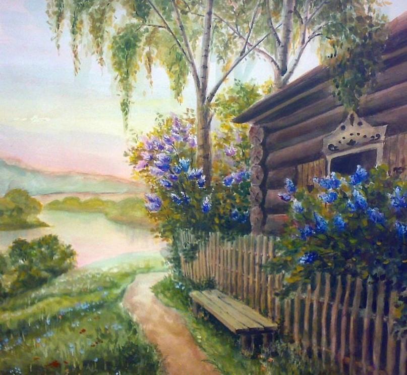 Семен Петраков сроду не делал подарков своей жене, с которой он благополучно про...