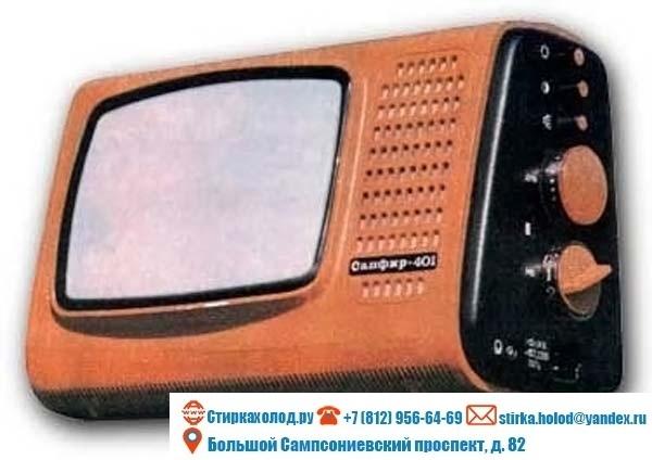 Бытовая техника в СССР, изображение №10