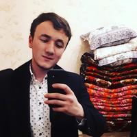 Турсунов Даврон