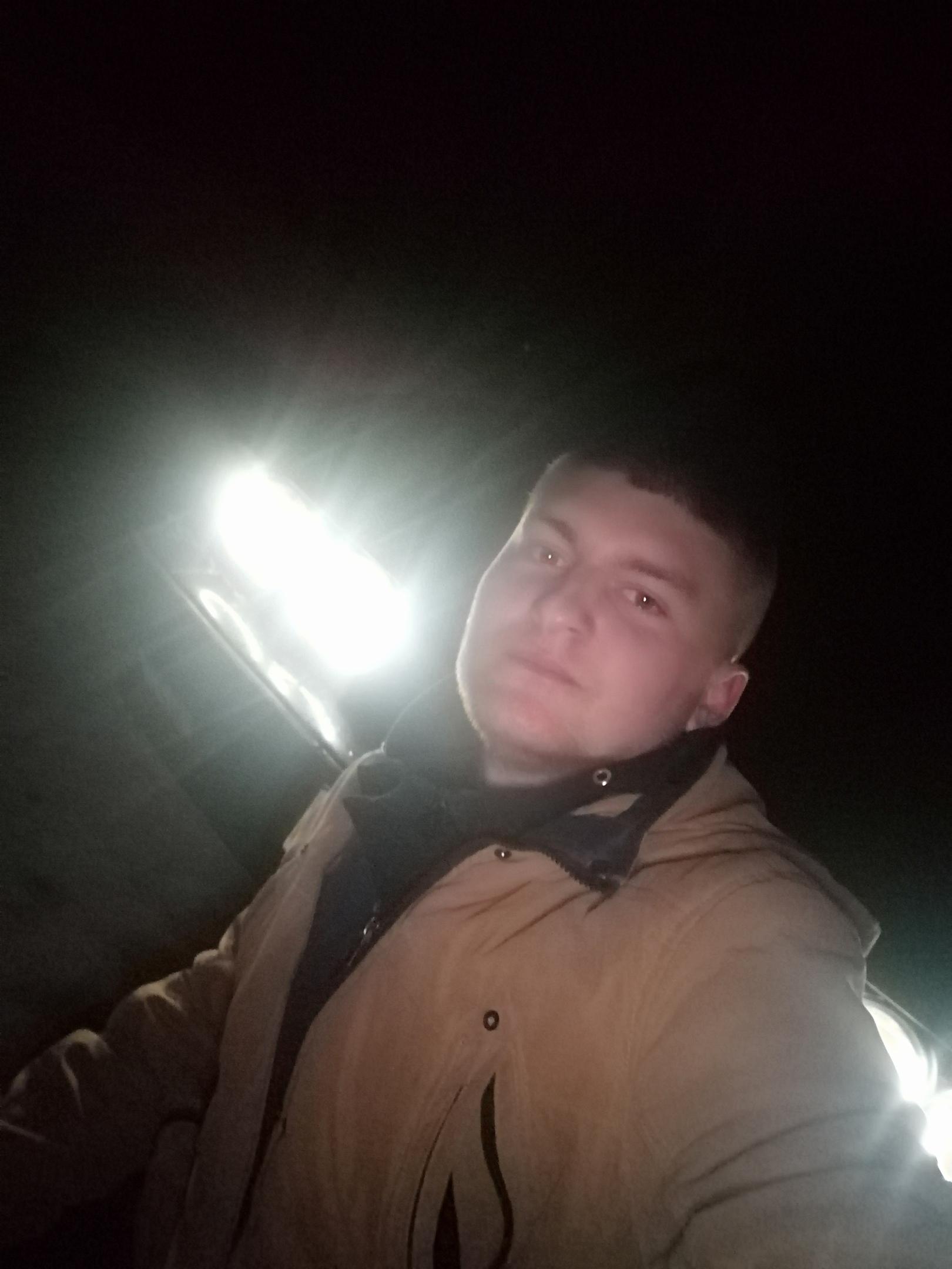 Сережа, 20, Усланка, Курская, Россия