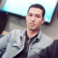 Ислом-Бек Хидиров