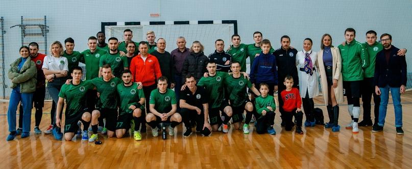Алексей Гречишников: «Команда должна доказать в следующем сезоне неслучайность своей победы», изображение №2