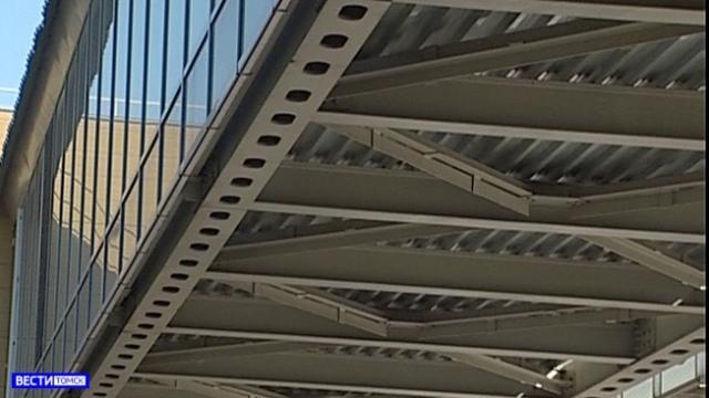 Передача городу или демонтаж: что ждет надземные переходы на Пушкинской развязке...