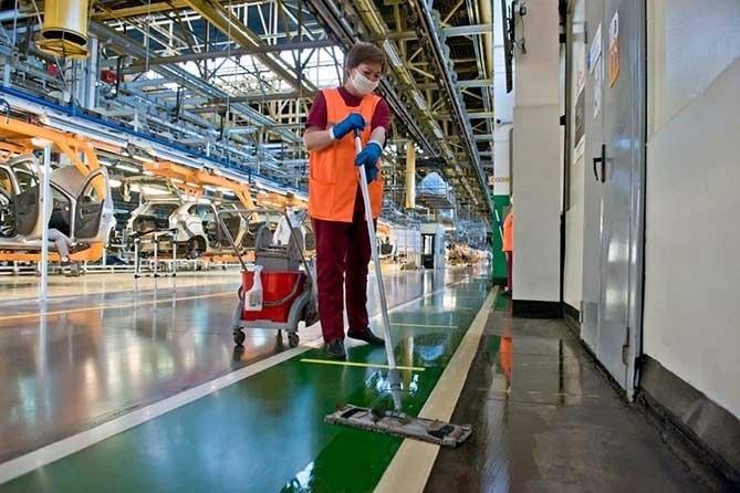 АВТОВАЗ объявил о наборе на работу инженеров-конструкторов и механосборщиков