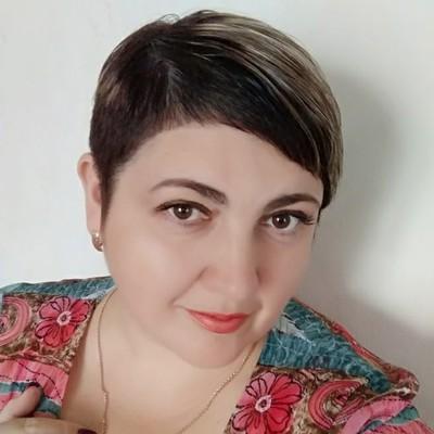 Tatyana Getzel
