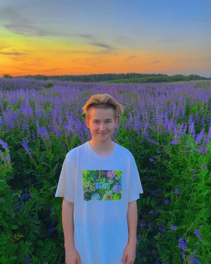 фото из альбома Оскара Божевикова №13