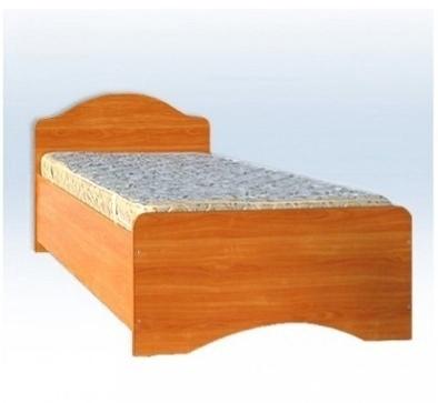 Продам односпальную, крепкую кровать (размеры 190с...