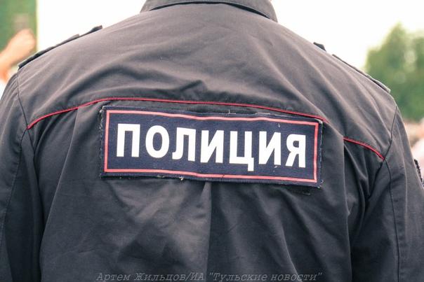 ✅ В Донском двое мужчин задержаны по подозрению в ...