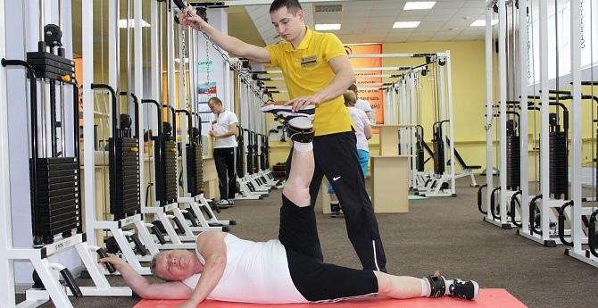 Лечение по методу бубновского в Нижнем Новгороде