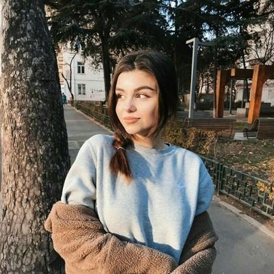 Кристина Кузнецова, Москва