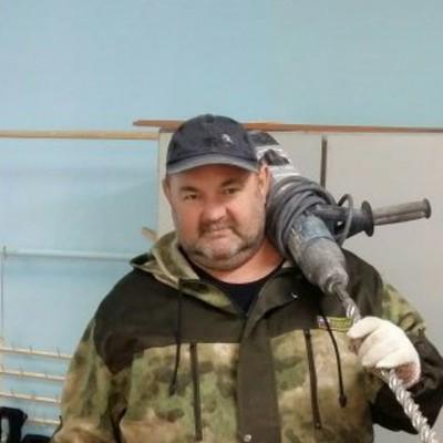 Максим Григорюк