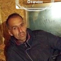 Рахматулло Гафуров