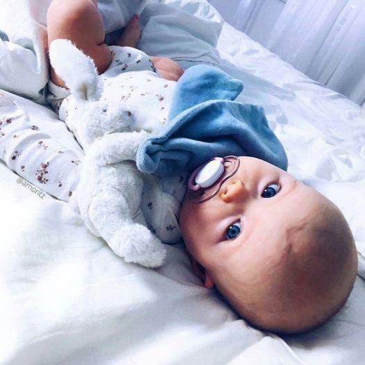 На прошлой неделе Донецке родилось 58 малышей