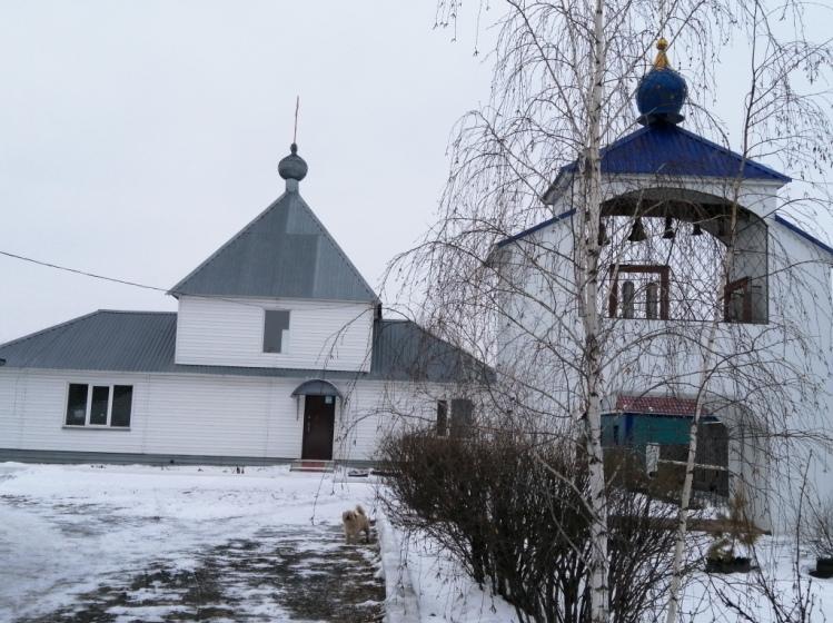 Макушинский район - разнообразие исторических мест!, изображение №4