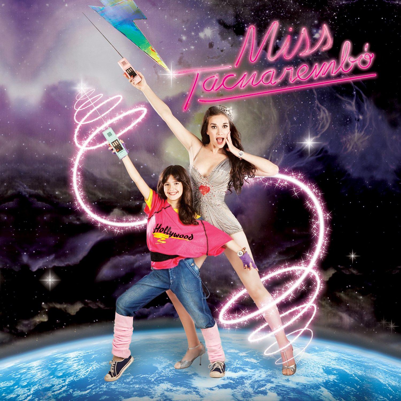 Natalia Oreiro album Miss Tacuarembó