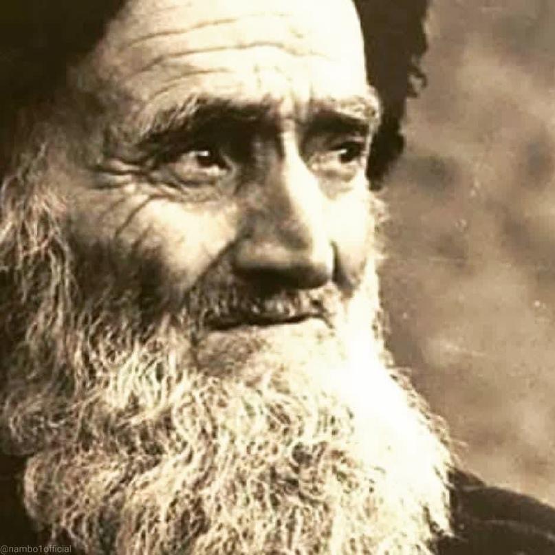 За всю свою долгую жизнь Магомед Абдурахманов, из Дагестана ,своими руками сдела...