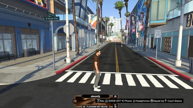 Как сделать кастомные кроссовки для своего персонажа на районе, изображение №11