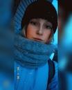 Личный фотоальбом Кристины Тельмановой