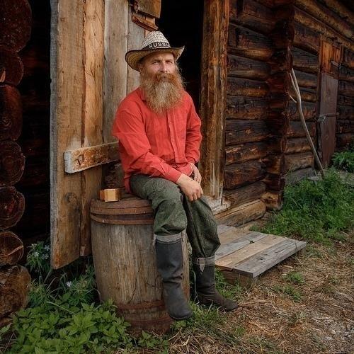 Мой дед Семен в детстве был вундеркиндом Понятно, что в далеком сибирском селе и слова такого не знали, но ребенок, наизусть читавший Библию и складывавший в уме шестизначные цифры, удивлял