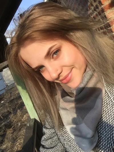 Надежда Николаева, Воронеж