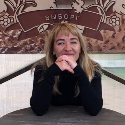 Натали, 40, Vyborg