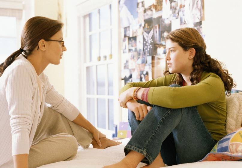 10 советов родителям от подростков, изображение №1