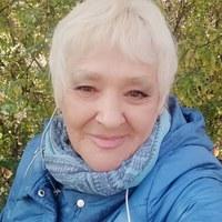 Раиса Смирнова