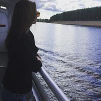 Аня Малютина-Ельцова