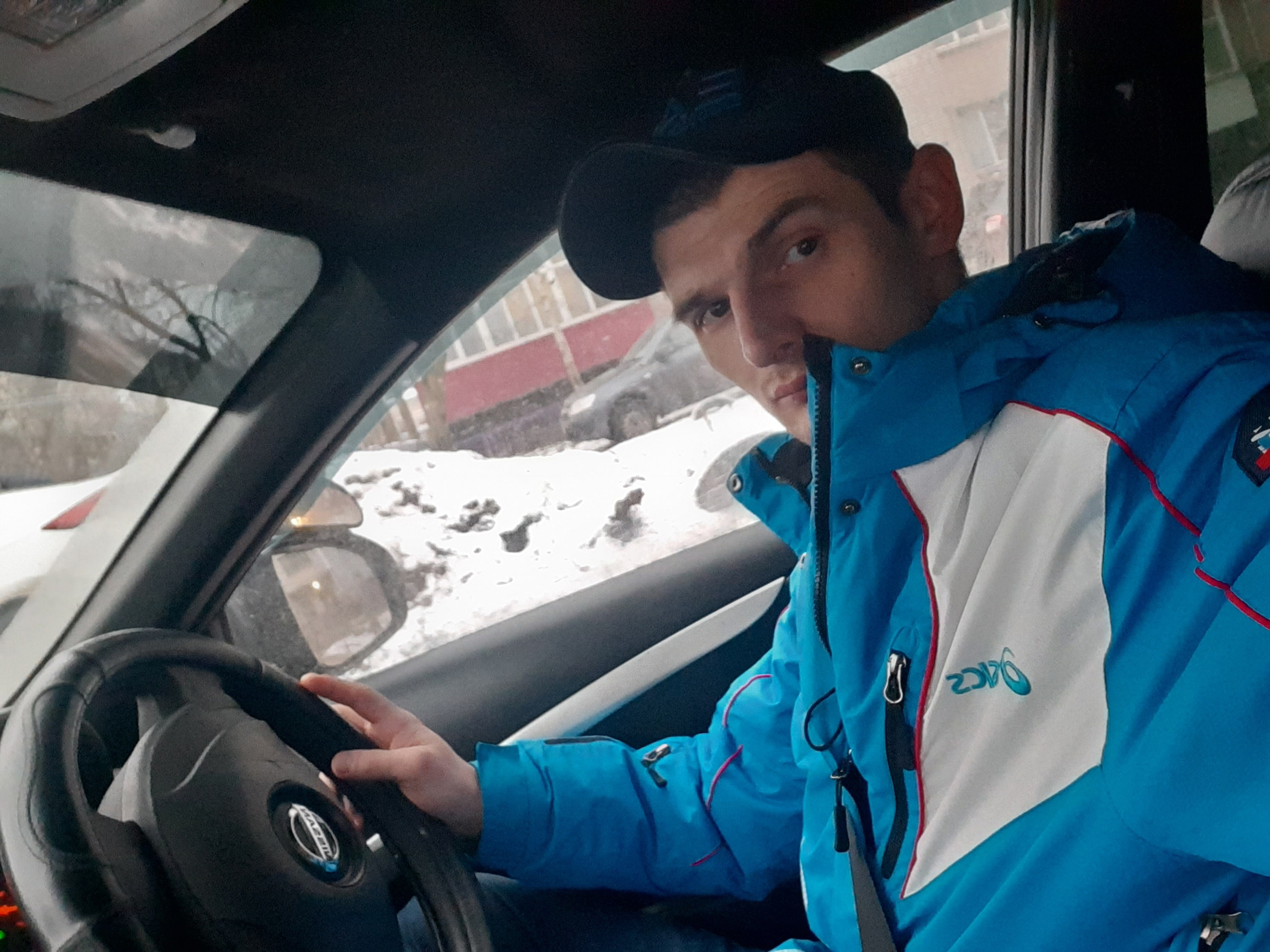 Евген, 27, Arkhangel'sk