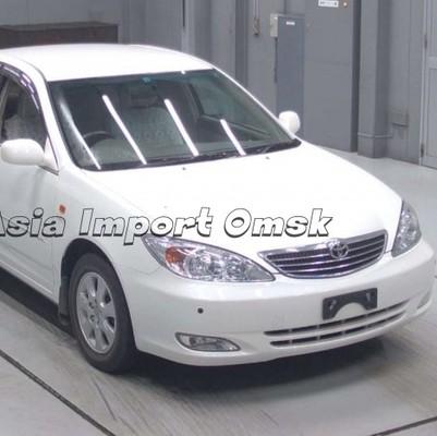 Toyota Camry 2004 год