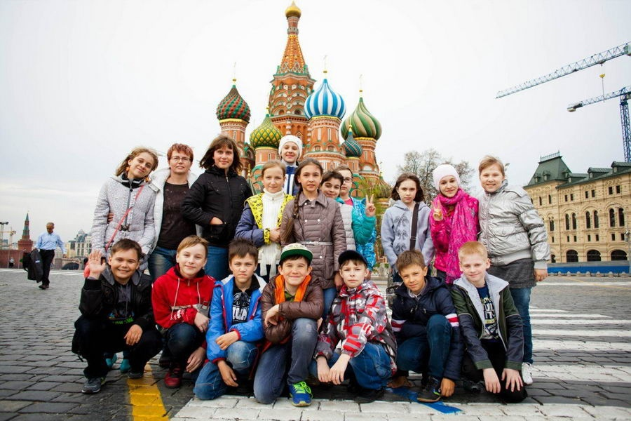 Куда поехать на каникулы в октябре-ноябре с ребенком в России