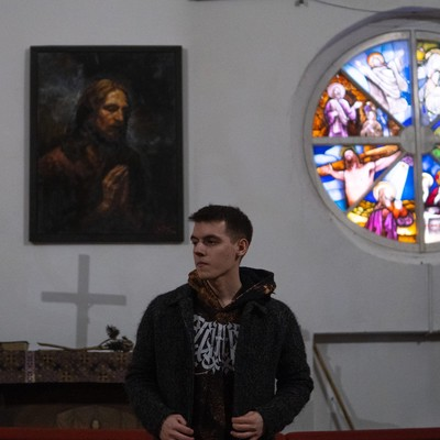 Никита Кривобоков