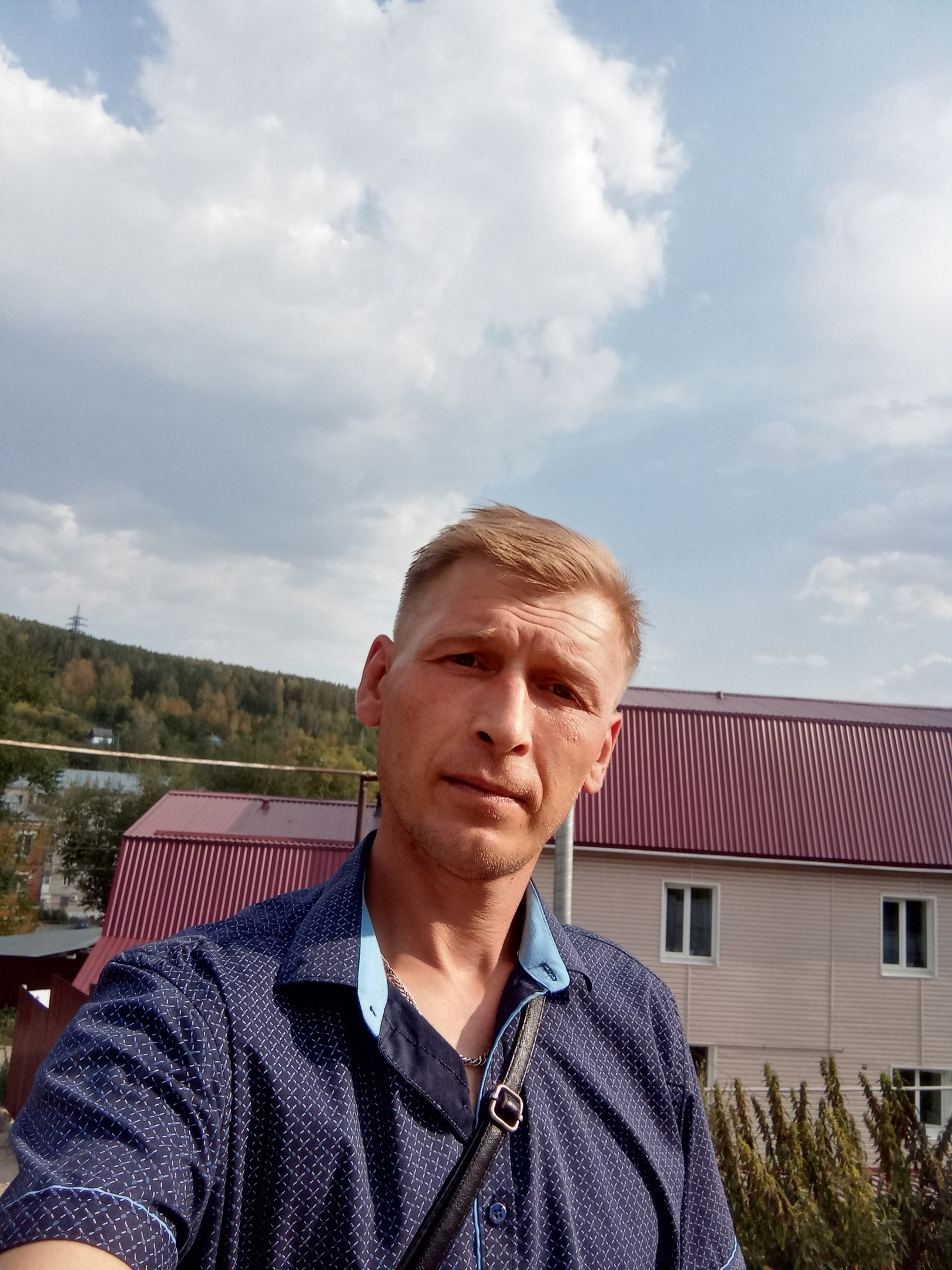 Илья, 40, Zlatoust