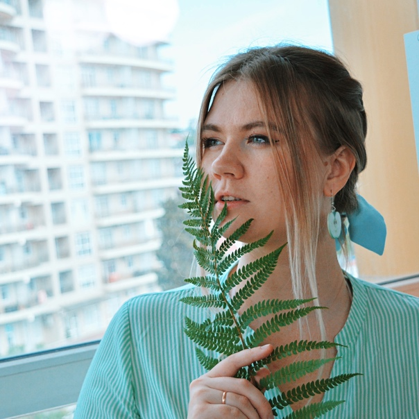 Екатерина Логачева, Сочи, Россия