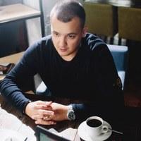 Алексей Караманов