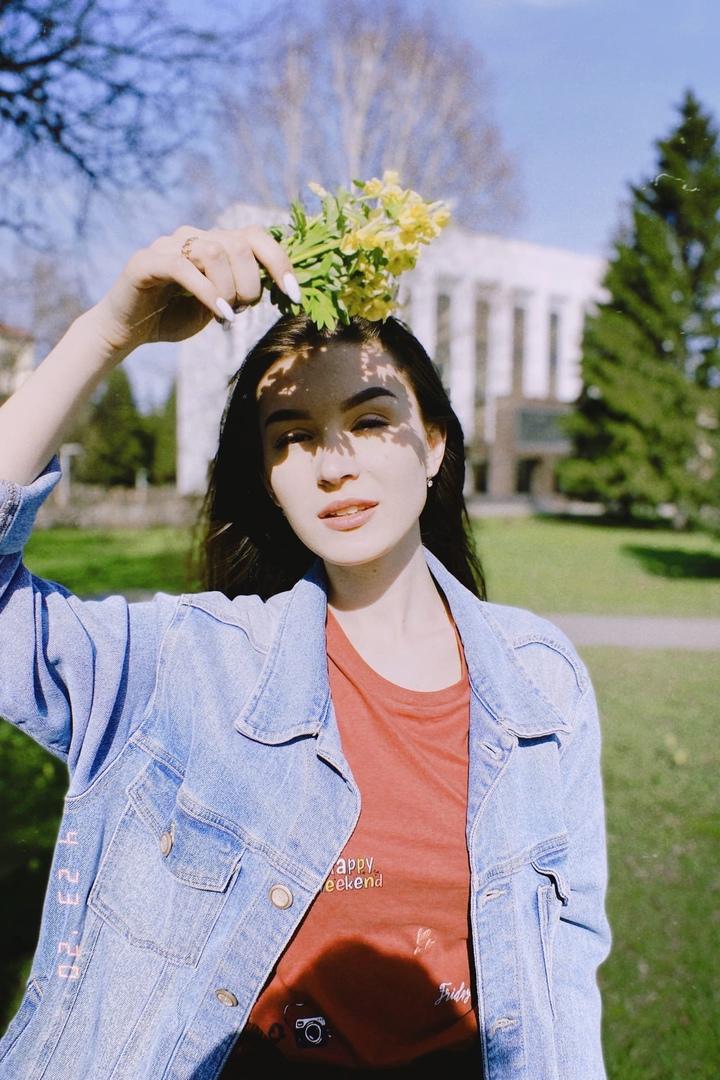 фото из альбома Александры Шмаковой №7