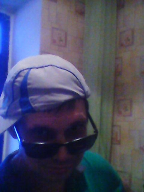 Антон, 33, Yurga Vtoraya