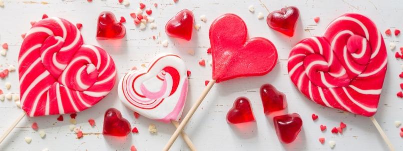 УДИВИТЕЛЬНО, НО ФАКТ… (Часть 55) (спецвыпуск: «Традиции празднования Дня святого Валентина»), изображение №24